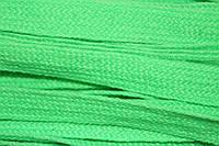 Тесьма акрил 20мм (50м) салатовый , фото 1