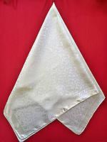 Свадебный платок шелк