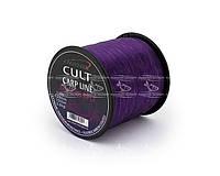 Леска Climax Cult Deep Purple Mono 0,40мм 700м