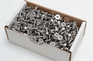 Винты DIN 7991 из нержавеющей стали