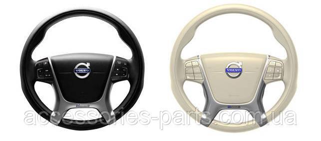 Спортивное рулевое колесо для Volvo XC70 Новое Оригинальное