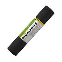 Диффузионная мембрана повышенной прочности для укладки на утеплитель или сплошной настил DELTA-VENT S