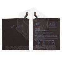 Батарея аккумуляторная BM22 для Xiaomi Mi5, (Li-Polymer, 3,85 B, 2910 мАч)