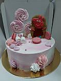 """Торт """"Свинка Пепа"""", фото 4"""