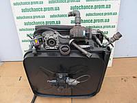 Комплект  гидравлики BINOTTO DAF, MAN, Renault  КПП ZF
