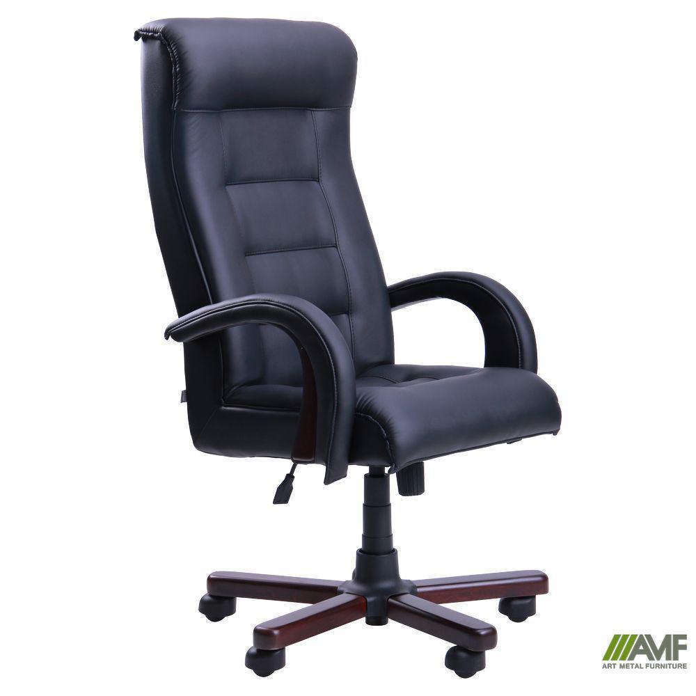 Кресло Роял Люкс вишня Сидней-05