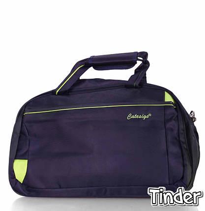 Дорожная сумка 22806 L, фото 2