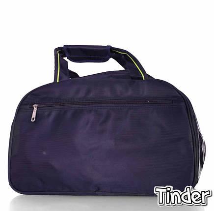 Дорожная сумка 17501 M, фото 2