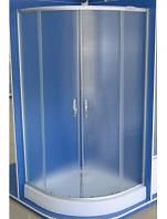 Душова кабіна SANTEH 9001EC Fabrick 90х90х195