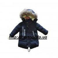 Куртка для мальчиков зимняя оптом Piy Orel A723