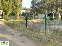 Забор из сварной сетки  Оригинал 3,8 2.5*2.2, фото 1