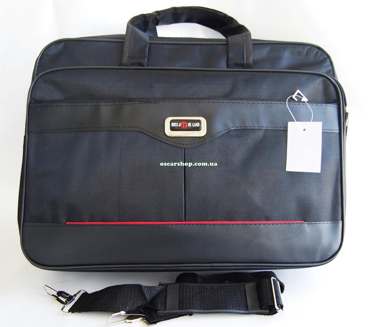5d872918cbab Мужская сумка для документов А-4. Мужской портфель под ноутбук. СП01, фото