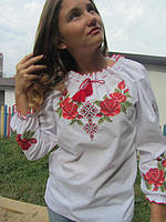"""Вышиванка женская """"Розария"""""""