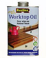 Масло для обработки рабочих поверхностей Worktop Oil  100 мл
