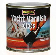 Яхтний лак Yacht Varnish