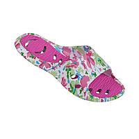 Шлепанцы пляжные женские Spokey(original) Carvy, тапочки для бассейна, шлепки