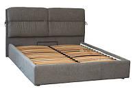 Кровать двуспальная Эдинбург
