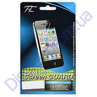 Защитная пленка для iPod Touch 4G, прозрачная