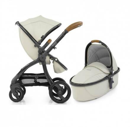 Детская универсальная коляска 2 в 1 BabyStyle Egg, фото 2