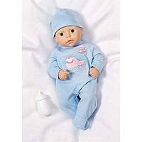 Кукла My First Baby Annabell Мой Первый Малыш (36 См) Zapf Creation