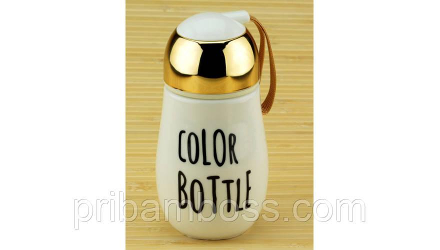 Термобутылка з сюрпризом Color Bottle