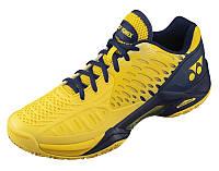 Кроссовки теннисные Yonex SHT-Eclipsion 2 Yellow/Navy