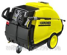 Апарат високого тиску Karcher HDS 895 з підігрівом води