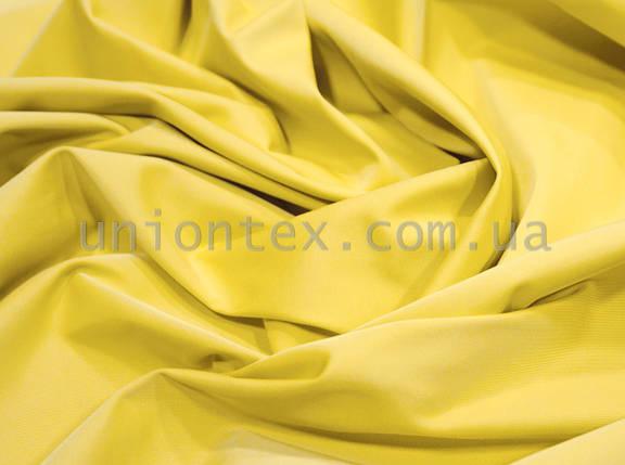 Мемори коттон желтый, фото 2