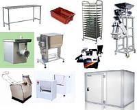 Комплект оборудования  для производства пельменей