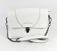 Белая женская сумка , фото 1