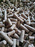 Топливные гранулы ,пеллеты ( пилеты пелеты ) из сосны от производителя.