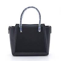Женская сумка 2в1 Ronaerdo 91136 black