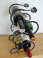 Подставка  для вина настольная - 048