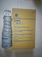 TN-114 Тонер Konica Minolta bizhub 162/210/163/211 (8937784)
