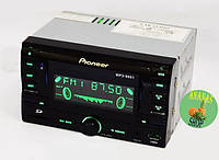 2din Автомагнитола Pioneer 9901 USB+SD+AUX+Пульт