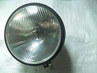 Фара передняя ФГ-307 (Т-150, Т-150К) метал. корпус