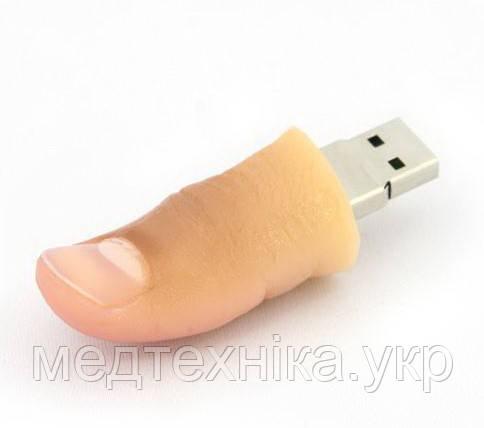 USB-флешка Палец 16 Гб.
