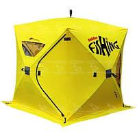 Палатка зимняя Holiday Hot Cube 3