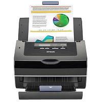 Протяжный сканер Epson GT-S85