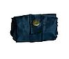 Сумка для покупок трансформер Gidra Ocean темно синяя сумка хозяйственная (Украина), фото 2