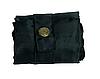 Сумка для покупок трансформер Gidra Black черная сумка хозяйственная (Украина), фото 2