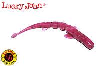 "Силикон Lucky John Unagi Slug 2.5"" col.F04"