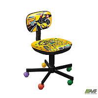 Кресло детское Бамбо дизайн Игра. Гонки