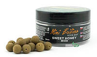Бойлы Traper Mini Boilies Method Feeder Ø9мм Honey (Мёд)