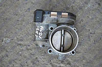 Дроссельная заслонка электр 1.8T 20V vw VW Passat B5 1997-2005