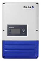 Инвертор сетевой Kaco BLUEPLANET 8.6 TL3 M2 (8.6кВА, 3 фазы)