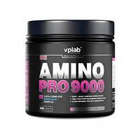 VPLab AMINO PRO 9000, 300 tab вп лаб амино про аминокислоты