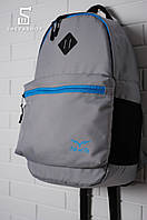 Рюкзак F&F BACKPACK 23L, серый