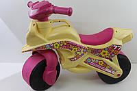 """Детский двухколесный мотоцикл """"GRANDBIKE - фит"""""""