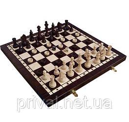 Шахматы, шашки и нарды Madon с-141